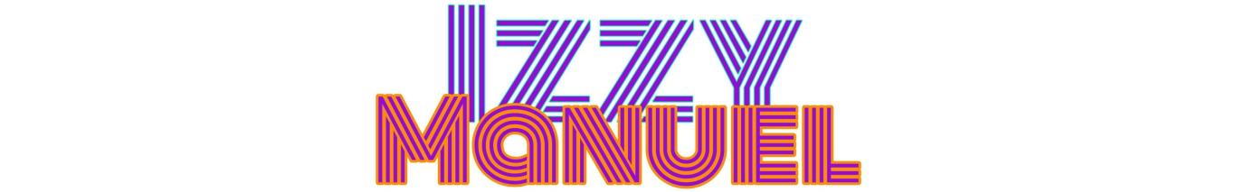 Izzy Manuel